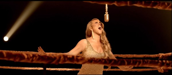 Mariah Carey - Triumphant feat. Rick Ross & Meek Mill Video