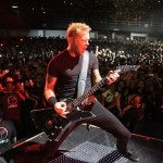 Concert Metallica in Mexico City - 7 august