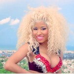 Nicki Minaj - Pound The Alarm Video