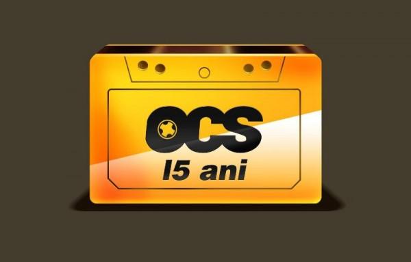 OCS a împlinit 15 ani