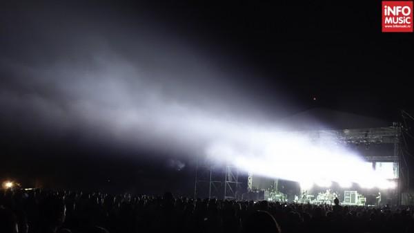 Concert Placebo la București pe 6 august 2012