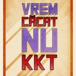 Afiș campanie Sector 7 și Krem