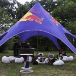 Alte moduri de energizare sau relaxare la Summer Well 2012