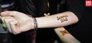Tatuaje la Summer Well 2012