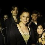 Citizens! în public la concertul Hurts - Summer Well 2012