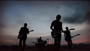 The Mono Jacks - Gândurile Video