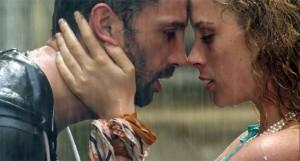 Imagine din clipul Voltaj - Lumea e a mea