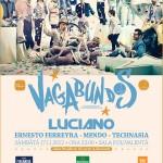 Cadenza Vagabundos pe 17 noiembrie 2012