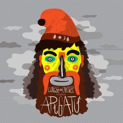 Argatu` - A cover