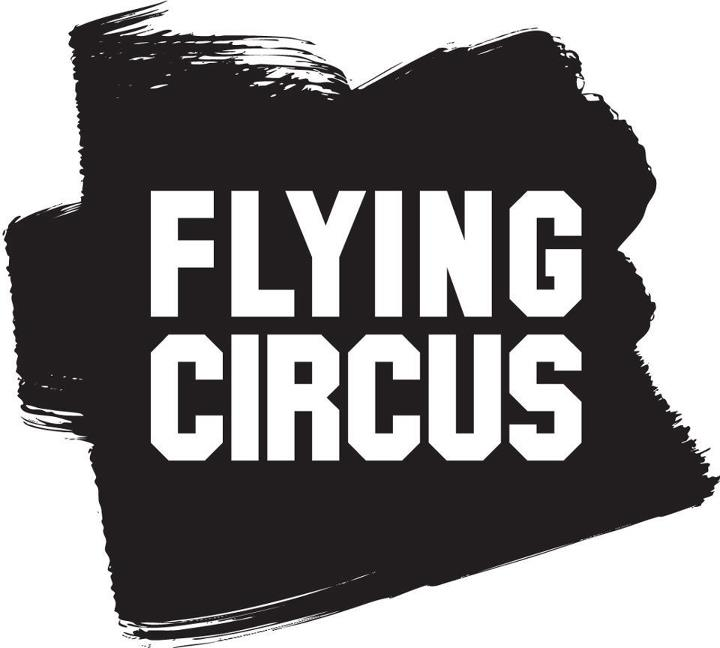 Flying Circus din Cluj-Napoca