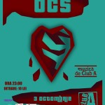 OCS in Club A pe 3 octombrie
