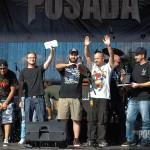 Skullp - Locul 2 Posada Rock 2012