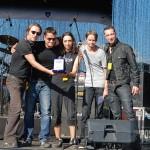 Vespera - Marele Premiul 2012