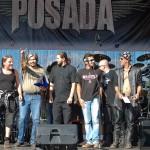 Zadar - Locul 3 Posada Rock 2012
