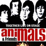Afis Troggs si Animals & Friends