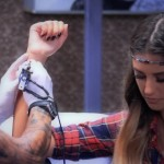 Antonia - Jameia Video - Making Of
