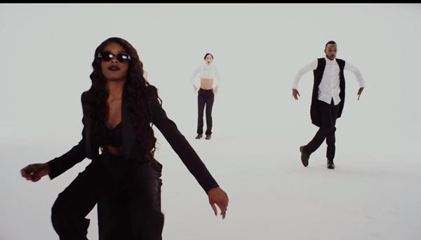 Azealia Banks - 1991 Video