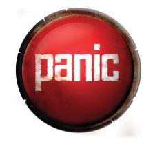 Panic din București