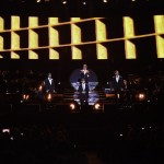 IL DIVO in primul concert la Bucuresti