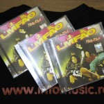 Premii: CD-uri LMFAO si tricouri InfoMusic