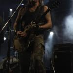 Matthias Lange in concert Rezident EX la Arenele Romane