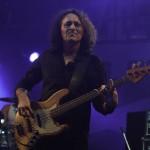 Christian Podratzky in concert Rezident EX la Arenele Romane