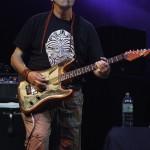 Tavi Iepan in concert Rezident EX la Arenele Romane
