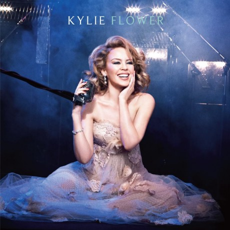Kylie Minogue - Flower Single