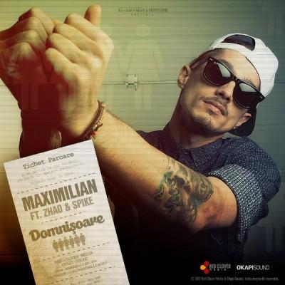 Maximilian - Domnișoare feat. Zhao și Spike
