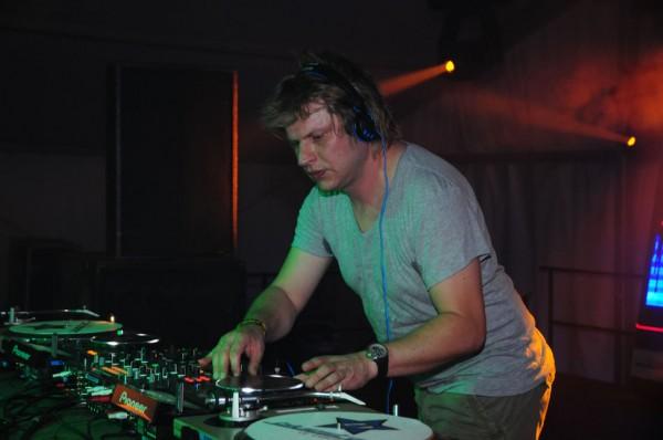 Timo Maas la Peninsula 2012