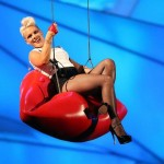 Pink - live la MTV Video Music Awards 2012