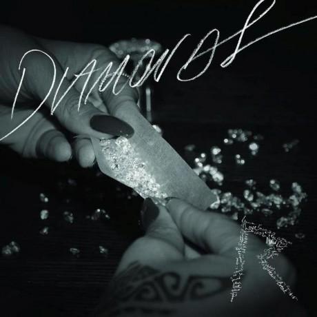 Rihanna - Diamonds Single