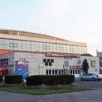 "Sala Sporturilor ""Horia Demian"", Cluj-Napoca"