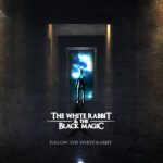 Petrecere de Halloween - The White Rabbit and The Black Magic