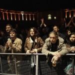 Trupa DESANT în concert la Arenele Romane