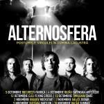 Turneul ALTERNOSFERA - octombrie-noiembrie 2012