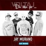 Jay Murano - Official Remix Voltaj - Dă vina pe...