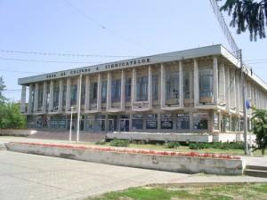 Casa de Cultura a Sindicatelor Galati