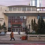 Casa de Cultura a Sindicatelor Sibiu