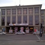 Casa de Cultura a Studentilor Cluj