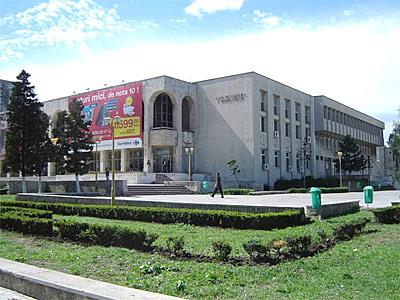 Casa de Cultură a Sindicatelor Constanța din Constanta