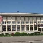Casa de cultura din Suceava