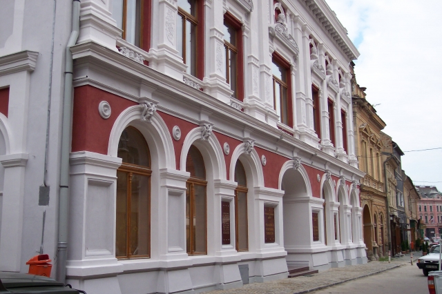 Centrul Cultural Reduta din Brașov