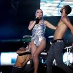 Desislava la Media Music Awards 2012
