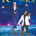 Kings On Ice 2013