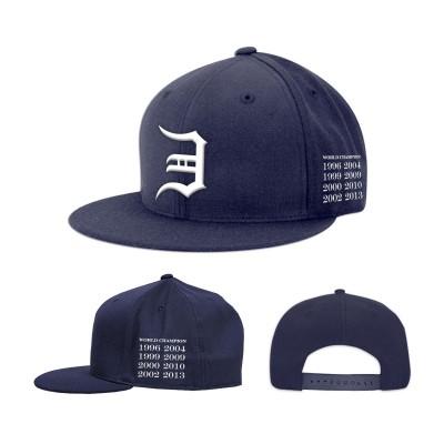 Eminem Baseball Tribute Champ Hat - Home