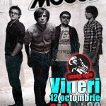 The MOOoD in Doors CLub Constanta 12 octpmbrie