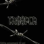Trooper I - Ediție aniversară