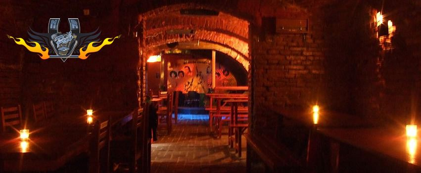 VHR Pub din Targu-Mures
