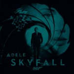 Adele - Skyfall - James Bond